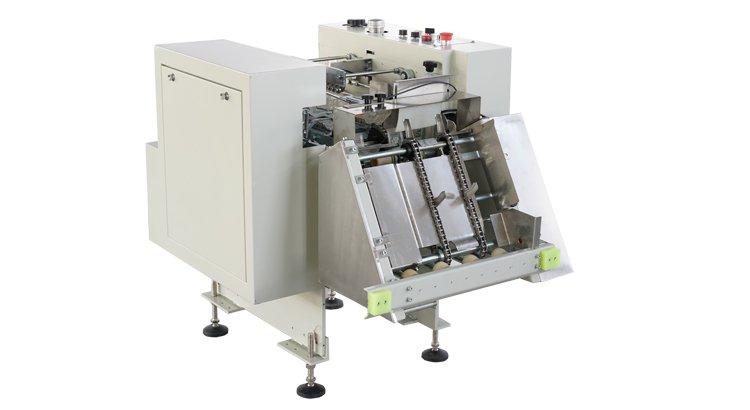 Common paper sealing machine